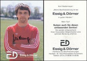 Niedermayer, 1979, Essig & Dörner