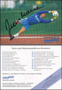 Pfaff, 2000er, Novoferm