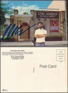 Müller, Gerd, 1981, The Ambry