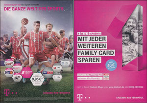 Telekom, 2017, 07'2017, Booklet A4