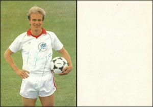 Rummenigge, 1982, SportsLife, Motive 2, blanko Rückseite