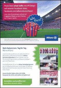 Allianz, 2014