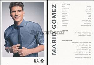 Gomez, 2012, Boss