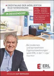 Maier, 2017, Erl-Bau 'Deggendorf 09'2017', A4