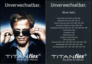 Kahn, 2008, titanflex