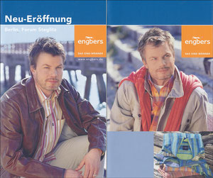 Helmer, 2004, Engbers 'Neu-Eröffnung Berlin, Forum Steglitz', REGIONALKARTE