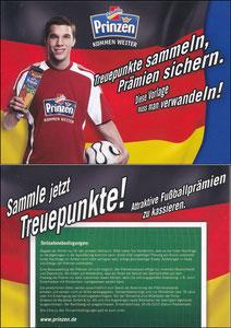 Podolski, 2010, De Beukelaer 'Treuepunkte sammeln'