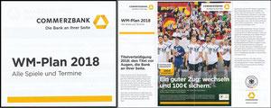 DFB, 2018, WM-Planer
