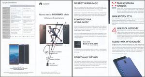 Lewandowski, 2017, Huawei P10, Mate, polnischer Flyer