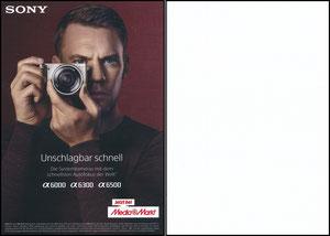 Neuer, 2017, Sony Alpha 6000 'Media-Markt', 2. Ausgabe
