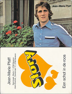 PFaff, 1970er Jahre, 'Story', Motiv 1