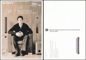 Ballack, 2006, Sony 'Ballack's Favourite 13', Karte 3