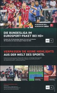 Eurosport, 2017, '09-2017', A5, singiert Robben im Febr. 2019