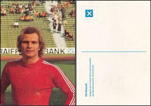 Hoeneß, 1978, Raiffeisenbank, Rückseite 1