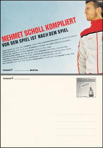 Scholl, 2002, 'Mehmet Scholl kompiliert'