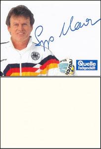 Maier, 1988, Quelle Fachgeschäft