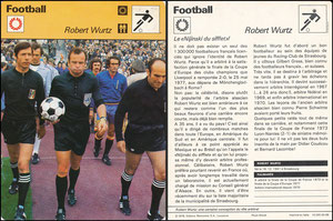 'Robert Wurz', Frankreich, 1978, 16265 33-08