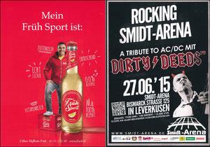 Podolski, 2015, Früh 'Früh Sport'