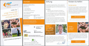 Müller, Thomas, 2016, Young-Wings-Stiftung, Flyer