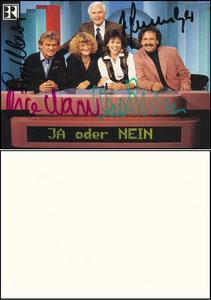 Maier, 1993, BR 'Ja oder nein'