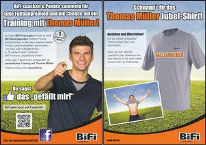 Müller, Thomas, 2012, Bifi 'Punkte sammeln'