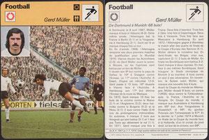 'Müller', Frankreich, 1977, 16-265 05-14