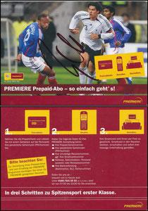 Ballack, 2006, Premiere Prepaid-Abo