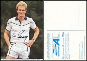 Rummenigge, 1980, AL-Sportswear