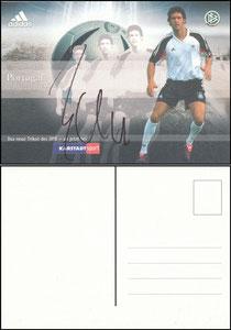 Ballack, 2004, Adidas KarstadtSport