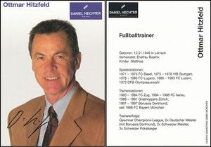Hitzfeld, 2000, Daniel Hechter