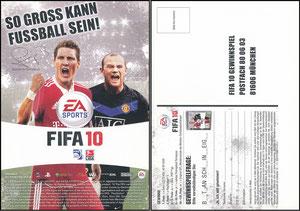 Schweinsteiger, 2009, FIFA 10