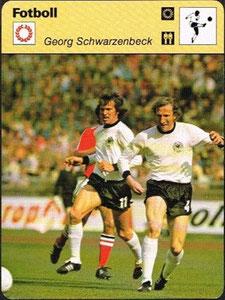 'Schwarzenbeck', Schweden, 47-021, 56-08, Rückseite fehlt, Bildquelle google
