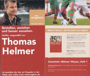Helmer, 2004, Engbers 'Bestellen, anziehen und besser aussehen', Kleinformat