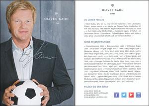 Kahn, 2019, Titan, sign. Kahn im Dez. 2019