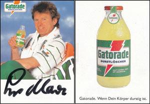 Maier, 1989, Gatorade, ohne 'Neu'