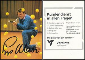 Maier, 1992, Vereinte Versicherung, nah