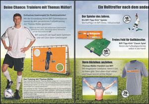 Müller, Thomas, 2012, Bifi 'Punktesammler'