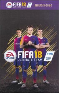Müller, Thomas, 2018, Fifa 2018, Booklet