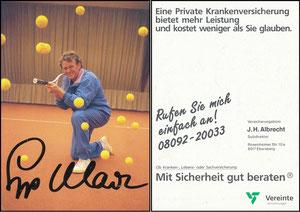 Maier, 1992, Vereinte Versicherung