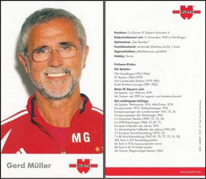 Müller, Gerd, 2007, Würth