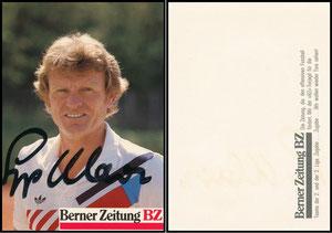Maier, 1994, Berner Zeitung BZ, Motiv 2