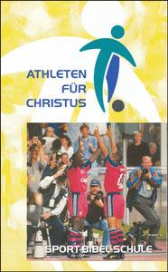 Gemeinschaftskarte, 2001, Kuffour, Sergio, Athleten für Christus, A4