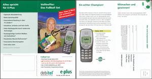 Beckenbauer, 2000, eplus, Flyer 3