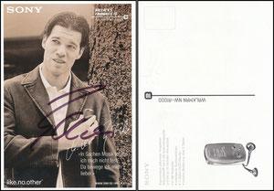 Ballack, 2006, Sony 'Ballack's Favourite 13', Karte 10