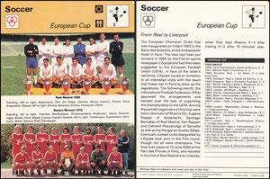 'Europapokal', USA, 197, 13064 10-09