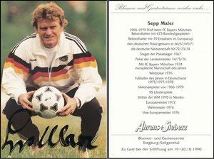Maier, 1990, Ahrenz und Sieberts