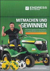 Elber, 2018, Endress 'WM-Paner', A4