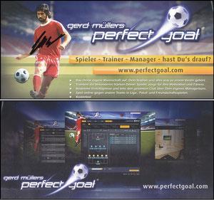 Müller, Gerd, 2009, Perfect Goal