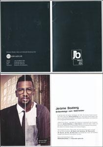 Boateng, 2016, JB-Brillen, Folder