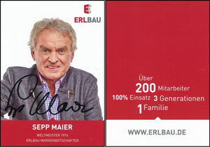 Maier, 2016, Erlbau, 1.  Karte